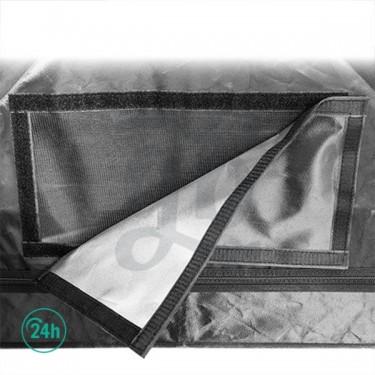 Armario Cultibox Light Plus ventilación pasiva