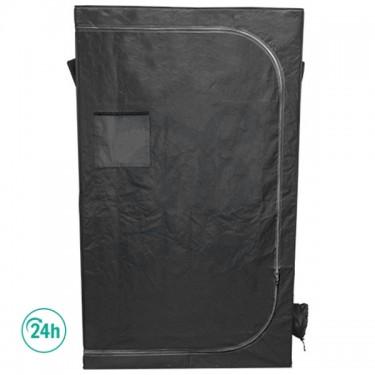 Cultibox Light Plus Grow Tent - Rear view