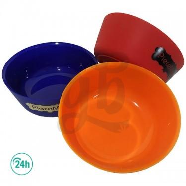Silicone Munchie Bowl 1