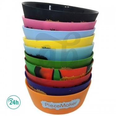 Bol de Silicona Munchie Bowl - todos los modelos