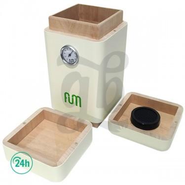 Vertical Fum Box