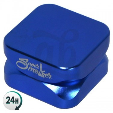 Grinder PumaPunku azul