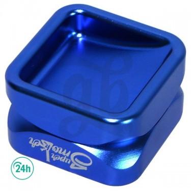 Grinder PumaPunku azul - Base cenicero