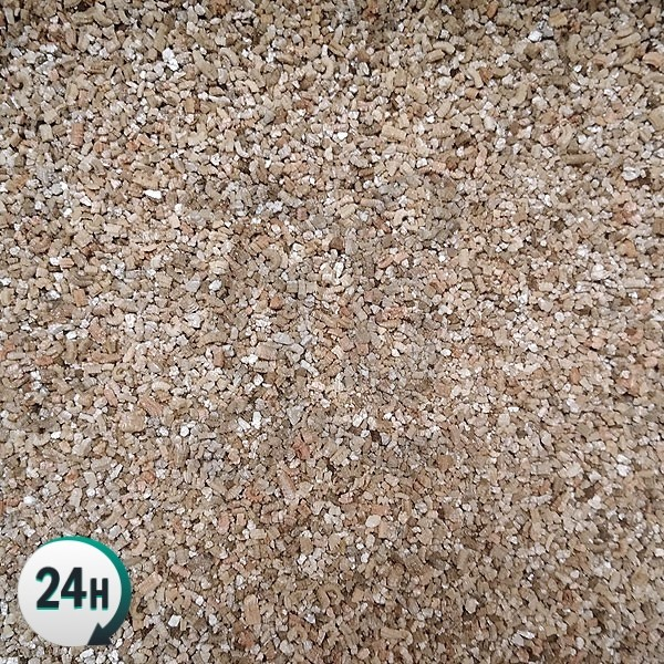 Vermiculite nr 2 in 7L and100L