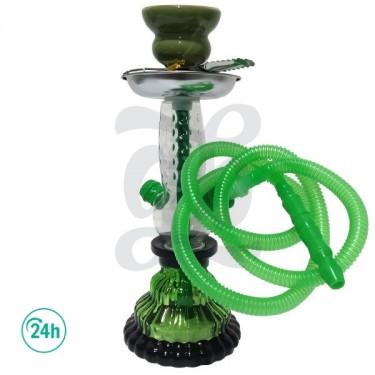 Mini Hookah - Green