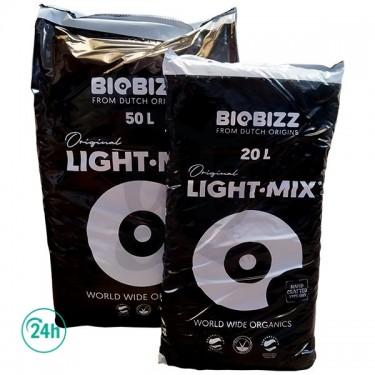 Biobizz Light Mix 20 litros