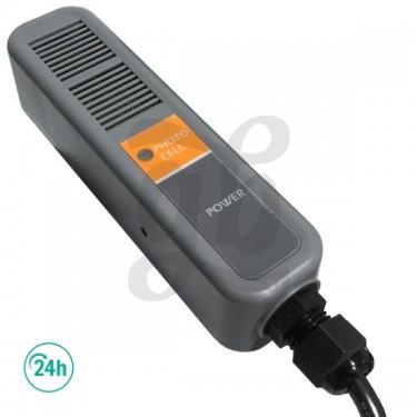 Controlador de CO2 Digital VDL para el cultivo