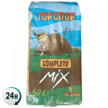 Complete Mix 50 L - Top Crop