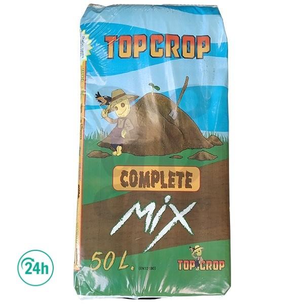 Complete Mix 50 L - Top Crop
