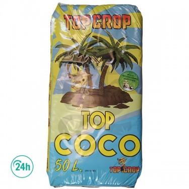 Saco de 50 litros Top Crop Top Coco