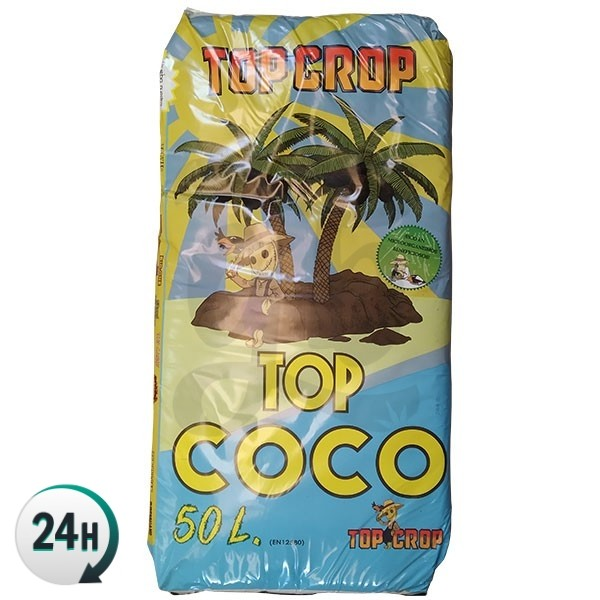 Top Coco 50L - Top Crop