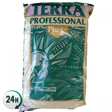 Canna Terra Professional Plus 50 litre sack