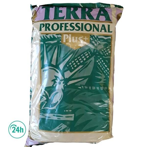 Saco de Canna Terra Professional Plus