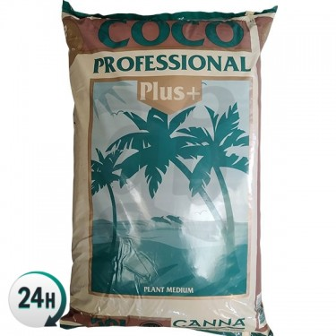 Saco de 50 L Canna Coco Professional Plus
