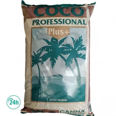 Saco de 50 L Canna Coco Professional Plus