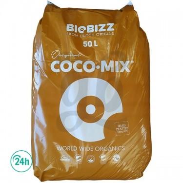 Coco Mix 50L - BioBizz