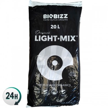 Biobizz Light Mix 20 litros