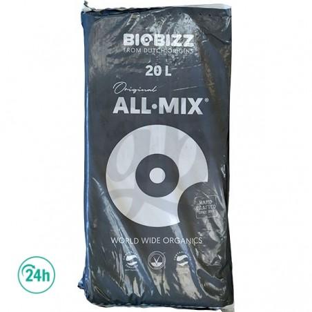 All Mix 50L - BioBizz