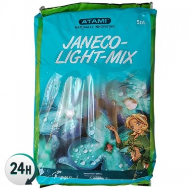 Atami Janeco Light Mix 50 litre sack