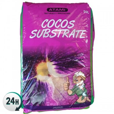 Sack of Coco Atami substrate