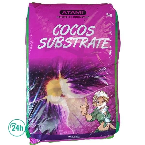 Saco de Coco Atami