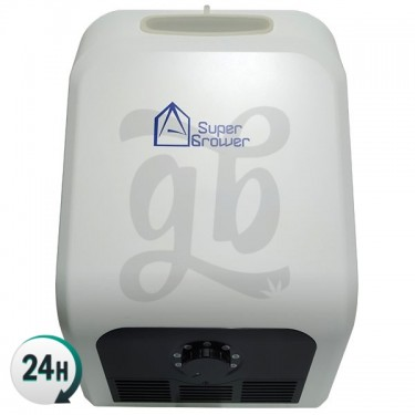 Humidificador de pared Super Grower 1,6L/h