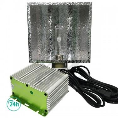 Kit d'éclairage LEC Lumii 315 W