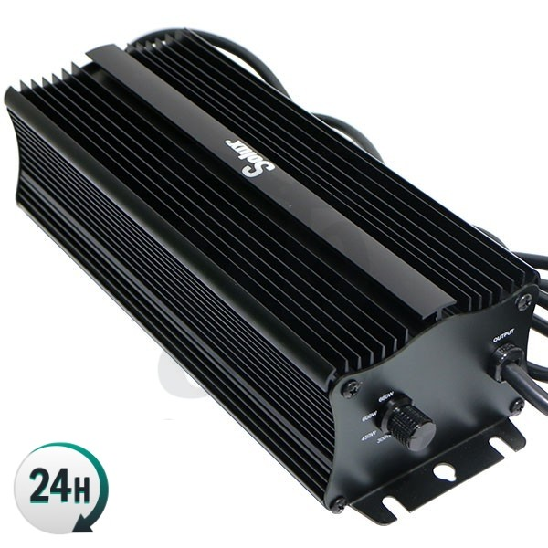 Solux Dimmable Electronic Ballast