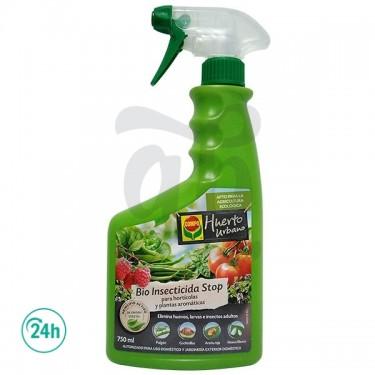 Insecticida Bio Stop pistola Compo