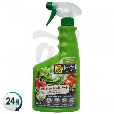 Insecticide Bio Stop...