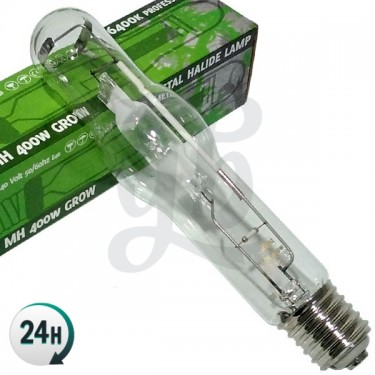 Pure Light MH Veg Grow Lamp 400w