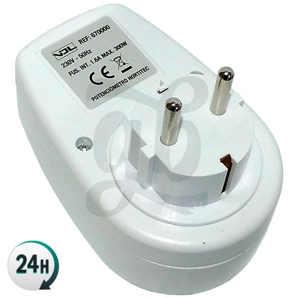 Dimmer regulador de potencia