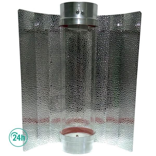 Reflector Cooltube Glass Estuco