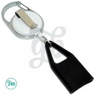Retractable Lighter Leash
