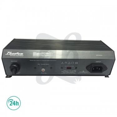 Balastro digital regulable Phantom II 600w