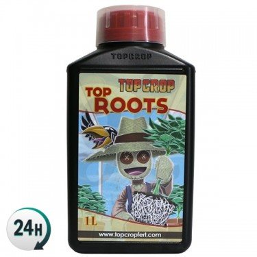 Top Roots bottle