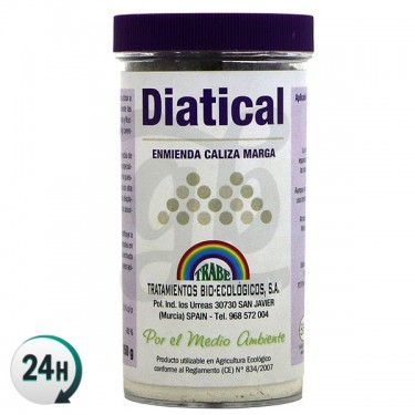 Diatical Diatomaceous Earth