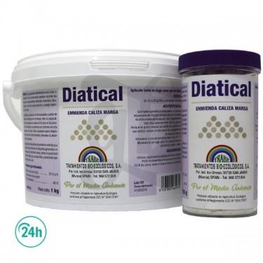 Diatical Tierra de diatomeas 150 gramos