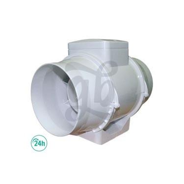 Côté de l'extracteur 2 vitesses 150 mm
