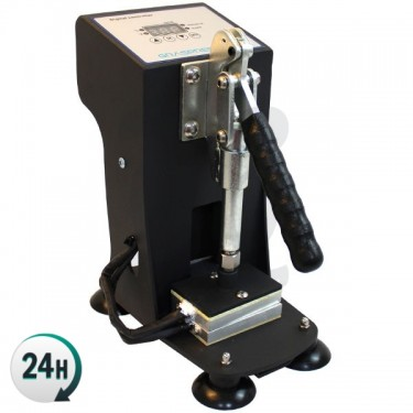 Manual 600 kg Graspresso Rosin Press - lever