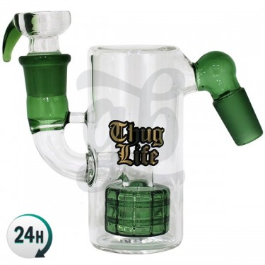 Percolateur vert Thug Life 20 cm