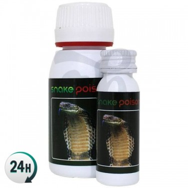 Snake Poison Anti Worms