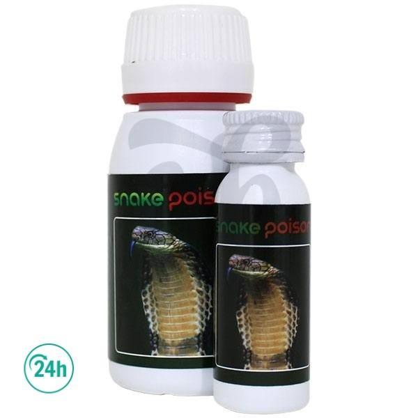 Snake Poison Anti-Worms