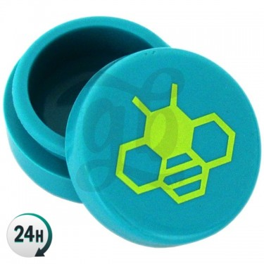 Silicone Containers THC Design
