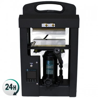 20 Ton Manual Graspresso Rosin Press