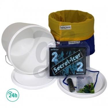 Growbarato.net Water Hash Extraction Kit