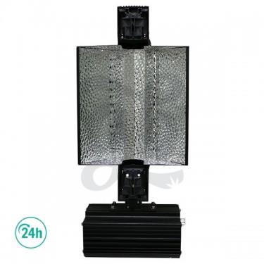 Solux Solara DE 1000w LEC & HPS Grow Light Kit