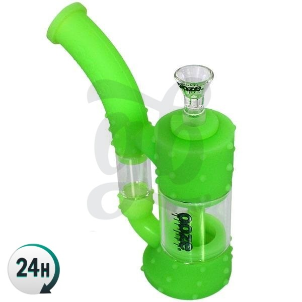Pipe à eau Stack pour BHO et cannabis