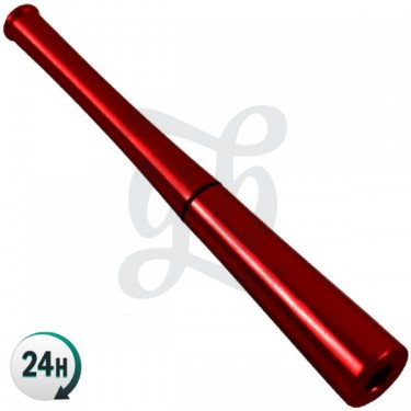 Pipa Joint Stick roja