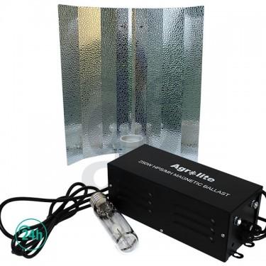 Kit d'éclairage LEC magnétique 315 W